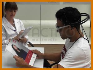 Laboratorio y agencia de Neuromarketing en madrid españa