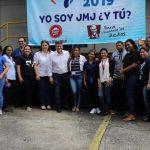 Franquicias Panameñas acompaña la Jornada Mundial de la Juventud